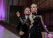 Танцор из России Паршаков ударил партнершу кулаком в лицо прямо на ЧМ в Аргентине - кадры