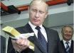 """""""Это делает его самым богатым человеком на планете"""", - Рабинович озвучил немыслимое состояние Путина"""