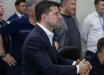 Зеленский в Мариуполе неожиданно ответил на острый вопрос о завершении войны на Донбассе