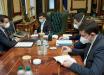 """""""Власть будет вынуждена"""", - в Офисе президента назвали условие введения режима ЧП в Украине"""