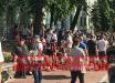 В Киеве граждане Беларуси грозятся взять посольство штурмом: люди недовольны - кадры