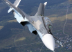 """СМИ: Российский Су-30 сбили при отработке воздушного боя, залп снес истребителю """"оперение"""""""