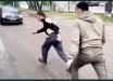 Водитель оскорбил ветерана АТО без ноги - разбирательства зафиксировали на видео