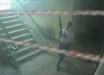 В Сеть попало новое фото Рослякова в момент бойни в Керчи: стрелок спокойно идет по коридору после убийства детей