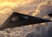 Очевидцы показали сверхсекретное супероружие США TR-3B - кадры