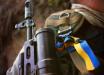 На прощании кружили два ворона: на могиле убитого бойца Лимборского скончался его друг боец Фуженко