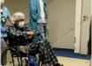 Актер Михаил Ефремов замечен на инвалидном кресле, видео