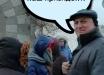 """""""Оноприенко наш президент"""", - харьковчане за 1000 грн вышли в поддержку самого кровожадного маньяка Украины"""