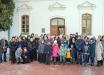 Первая церковь на Луганщине перешла в ПЦУ - кадры