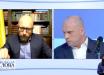 """Яценюк у Шустера предложил Западу эффективный метод против """"ОПЗЖ"""" - депутат Кива занервничал"""
