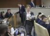 """Собчак едко высмеяла новый образ Поклонской: журналистка разгромила """"крымскую няшу"""" за наряд """"зайчутки"""""""