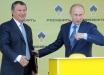 Как друг Путина Сечин пошел на противность и спровоцировал рост цен на бензин в России