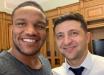 Народный депутат Украины вышел в финал чемпионата мира по борьбе