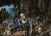 Бактерии, обнаруженные на рисунках Леонардо да Винчи, раскрыли многовековую тайну
