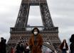 Пандемия COVID-19 во Франции: умирает каждый десятый от общего количества заболевших, статистика