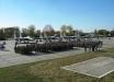 """Участники учений """"Чистое небо – 2018"""" почтили память погибшего экипажа Су-27 - кадры"""