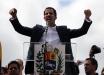 Гуайдо сообщил, кому на самом деле Путин оказывает поддержку в Венесуэле: Мадуро брошен на произвол судьбы