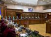 """Появилась первая реакция """"слуг"""" на отмену антикоррупционной реформы в Украине"""