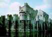 Ученые установили местонахождение легендарного замка короля Артура - в мире науки разгораются жаркие споры