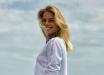 Секс-символ украинской легкой атлетики Юлия Левченко произвела фурор снимками с отдыха - кадры
