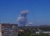 """Донецк потряс таинственный взрыв: """"Что-то мощное жахнуло. Пошла волна, аж дверь качнуло"""""""