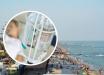 В курортной Кирилловке массовое отравление: отдыхающих б/о увозят на скорых