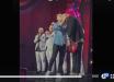 Зеленский снова публично поцеловал Кошевого в лысину прямо на сцене: видео вызвало скандал из-за важной детали