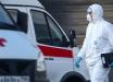 COVID-2019 в России: число заболевших граждан страны превысило 4 тысячи человек