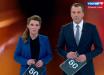 Янина Соколова высмеяла Скабееву и ее мужа после слов про Украину в прямом эфире, видео