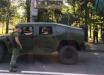 Выборы в Беларуси: жители жалуются на проблемы с Интернетом, на въезде в Минск военные блокпосты