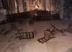 Новый теракт во Франции: появилось первое фото из церкви, где террорист обезглавил женщину