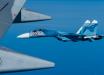 Кремль поднял свои истребители на перехват американских B-52 над Черным морем