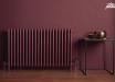 Дизайнерские радиаторы для вашего дома