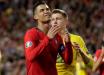 """Роналду резко прокомментировал поражение Португалии в матче с Украиной: """"Мы заслужили победу"""""""