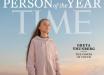 "Журнал Time выбрал 16-летнюю Грету Тунберг ""Человеком года"""
