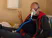 Известный волонтер Игорь Цепенюк умер от коронавируса под дверью больницы