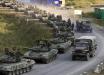 Россия перебросила на Донбасс бронетехнику, военных и 30 грузовиков с оружием: ВСУ засекли крупную колонну