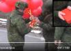 """Боевики """"ЛДНР"""" отправили солдатам ВСУ """"подарок"""" с 23 февраля: СМИ показали, что внутри коробки - фото"""