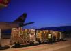 Красный Крест отправил самолет с гуманитарной помощью на Донбасс - Reuters