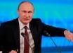 Адмирал ВМС Британии Уэст заявил, что Третья мировая война может начаться после ввода войск Путина на Донбасс