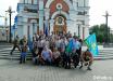 ВДВшникам Хабаровска направили помощь из Иркутска: ветераны ВДВ объединяются в группы против Кремля
