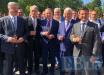 Сенсационная встреча пяти президентов Украины - нашумевшее фото