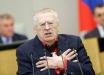 """Жириновский: """"Киев будут бомбить, и Варшаву будут бомбить, и Вильнюс будут бомбить"""""""