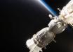 """В российском космическом корабле """"Союз МС-09"""" нашли дыру - космонавты РФ могут оказаться в опасности: кадры"""