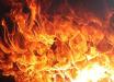 В Москве горит дом престарелых: в западне оказались 56 человек, большинство из них маломобильные старики