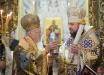 Исторический для Украины момент наступил: фото, как Варфоломей официально вручил Епифанию Томос об автокефалии