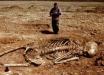 Скелет гигантского человека, обнаруженный в Монголии, ошеломил и рассорил ученых