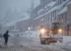 Ухудшение погоды и морозы до минус 15 ударят по Украине на выходных - карта