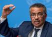 """Глава ВОЗ о пандемии: """"Несколько месяцев будут очень трудными, страны находятся на опасной траектории"""""""