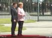 Меркель стало плохо во время встречи с Зеленским: канцлера начало сильно трясти на глазах у всех - видео